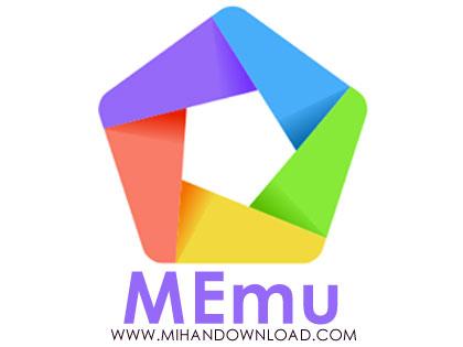 شبیه-ساز-اندروید-در-ویندوز-memu-android-emulator