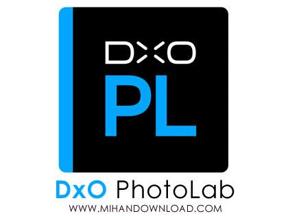 ویرایشگر-حرفه-ای-تصاویر-dxo-photolab