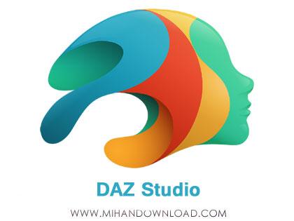 دانلود-نرم-افزار-DAZ-Studio