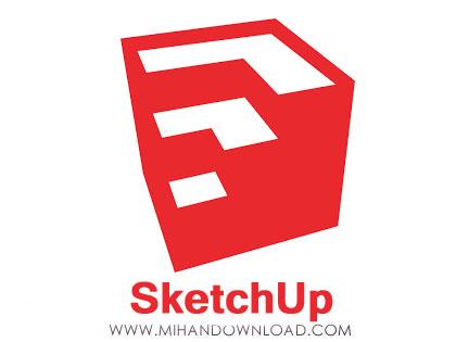 دانلود-نرم-افزار-SketchUp