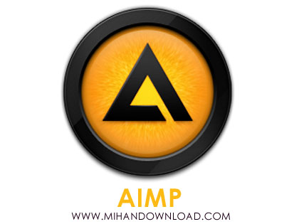 AIMP-cover-دانلود-نرم-افزار