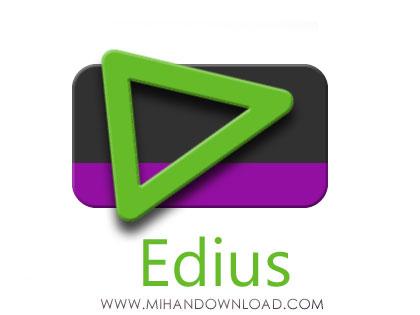 Edius-دانلود-نرم-افزار