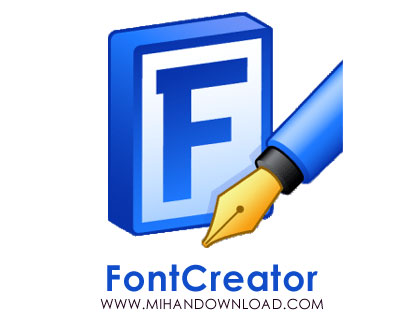 High-Logic-FontCreator-cover-دانلود-نرم-افزار