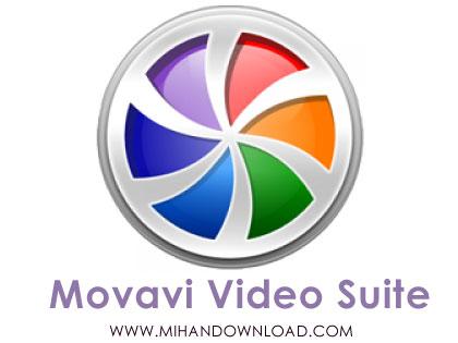 Movavi-Video-Suite-دانلود-نرم-افزار