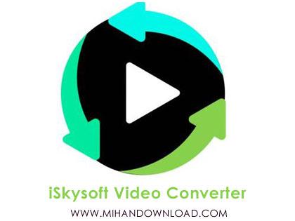 iSkysoft-Video-Converter-دانلود-نرم-افزار