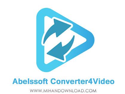 دانلود-نرم-افزار-Abelssoft-Converter4Video