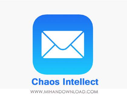 Chaos-Intellect-دانلود-نرم-افزار