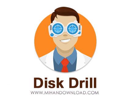 Disk-Drill-دانلود-نرم-افزار