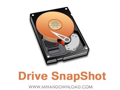 Drive-SnapShot-دانلود-نرم-افزار