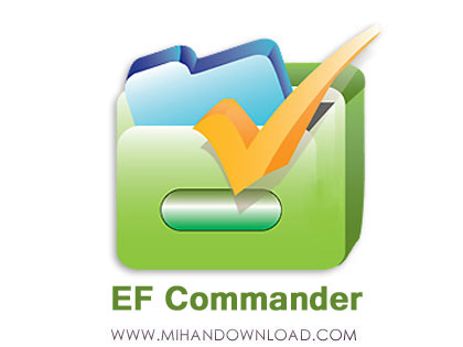 EF-Commander-دانلود-نرم-افزار