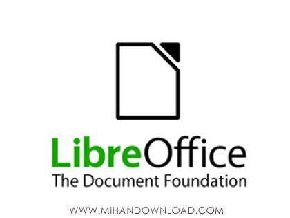 LibreOffice-دانلود-نرم-افزار