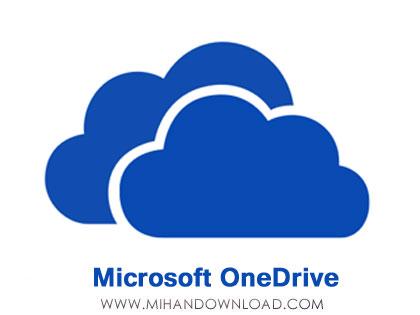 Microsoft-OneDrive-دانلود-نرم-افزار