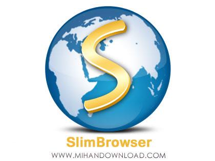 SlimBrowser-دانلود-نرم-افزار