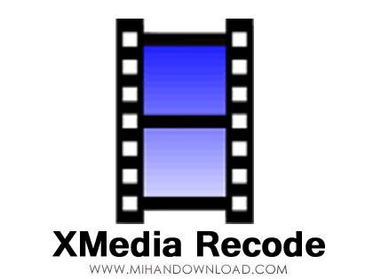 XMedia-Recode-دانلود-نرم-افزار