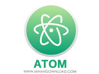 atom-دانلود-نرم-افزار