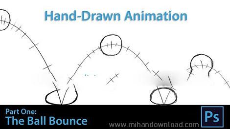 آموزش طراحی دستی انیمیشن