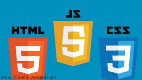 آموزش برنامه نویسی و توسعه وب
