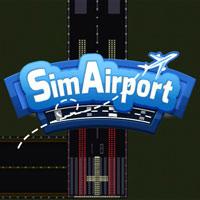 دانلود بازی SimAirport- سیستم عامل Mac