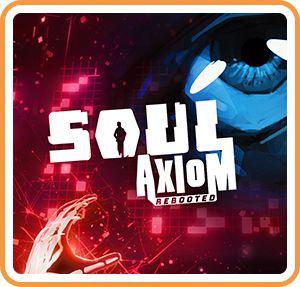 دانلود بازی Soul Axiom Rebooted - سیستم عامل Mac
