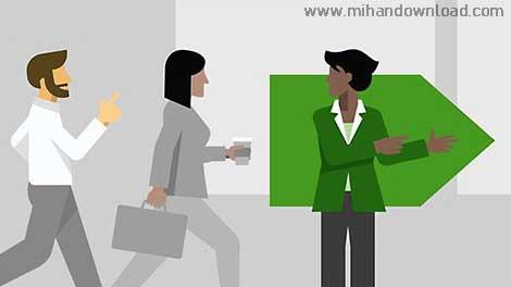 آموزش استخدام و توسعه نیروهای کاری