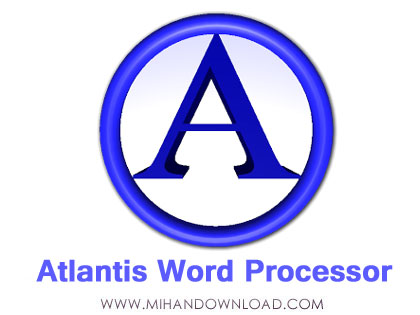 Atlantis-Word-Processor-دانلود-نرم-افزار