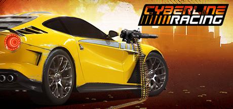 دانلود بازی Cyberline Racing MAC - سیستم عامل Mac