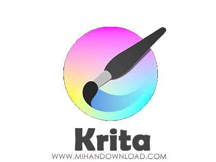 Krita-دانلود-نرم-افزار