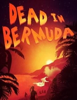دانلود بازی Dead in Bermuda – سیستم عامل Mac