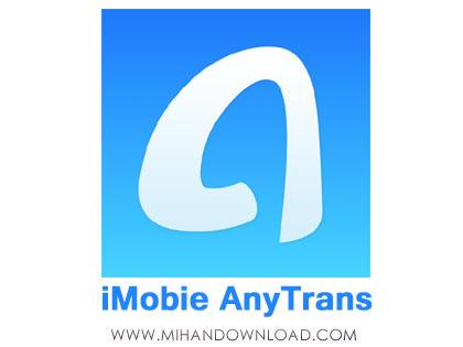 iMobie-AnyTrans-دانلود-نرم-افزار