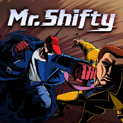 دانلود بازی Mr. Shifty MAC - سیستم عامل Mac