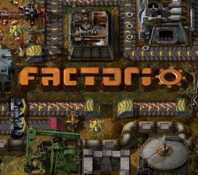 دانلود بازی Factorio - سیستم عامل Mac