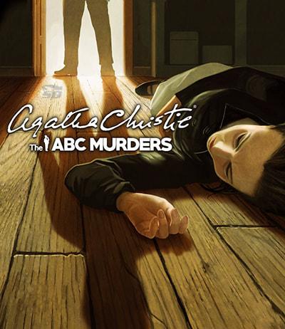 دانلود بازی The ABC Murders MAC - سیستم عامل Mac