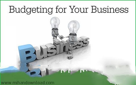 آموزش تهیه بودجه برای کسب و کار