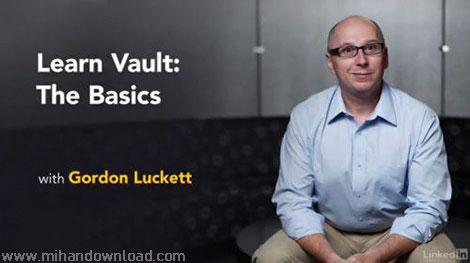 آموزش پایه های Vault