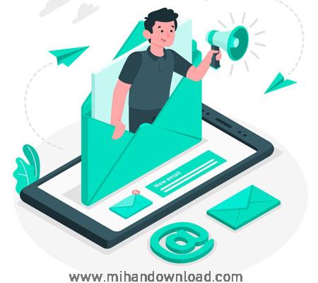 آموزش بازاریابی ایمیلی توسط Mailerlite