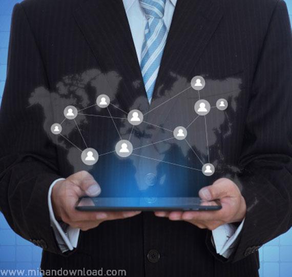 آموزش اصول شبکه