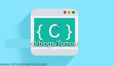 آموزش یادگیری زبان C و C++ بوت کاپ برای مبتدیان