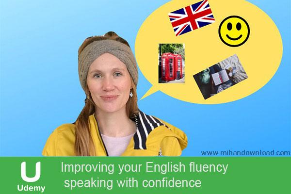 آموزش بهبود تسلط انگلیسی شما - صحبت با اعتماد به نفس
