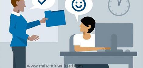 آموزش خدمات مشتریان داخلی