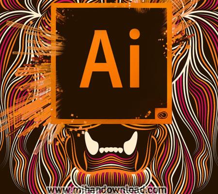 آموزش استفاده از پنل شفافیت در Adobe Illustrator