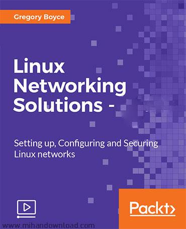 آموزش کار با شبکه لینوکس