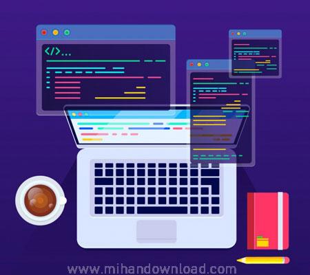 آموزش تبدیل PSD به HTML و CSS