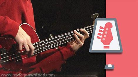 آموزش پایه های الکترونیک باس گیتار