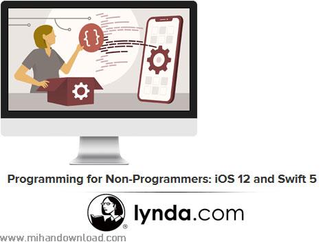 آموزش برنامه نویسی iOS 12 و سوئیفت 5 برای مبتدیان