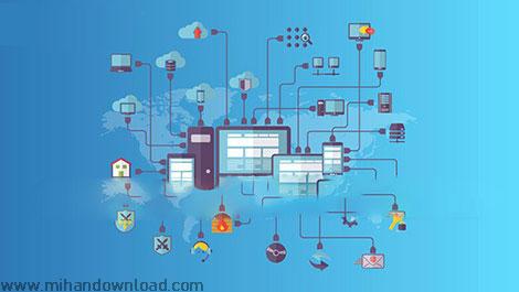 آموزش طراحی و برنامه ریزی مسائل شبکه Azure