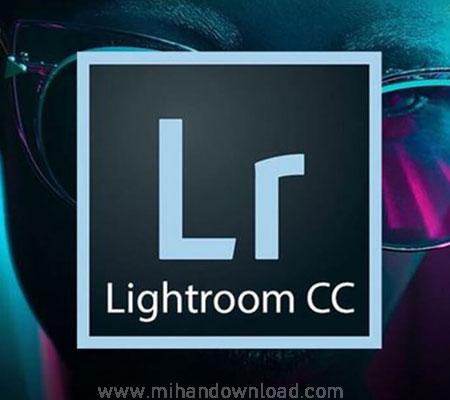 آموزش اولین نگاه به Lightroom CC