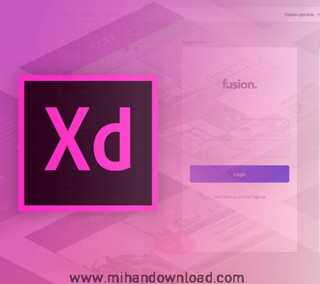 آموزش توسعه سیستم طراحی توسط Adobe XD