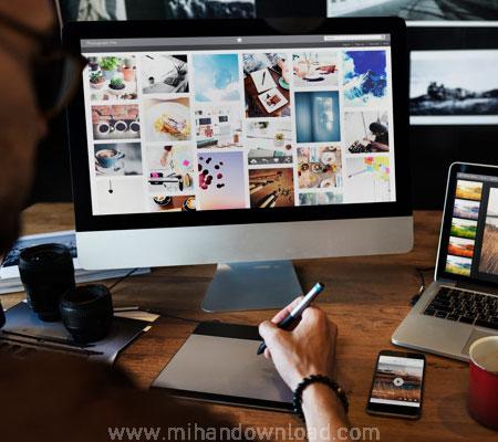 آموزش ویرایش و افزایش کیفیت تصاویر به صورت پیشرفته