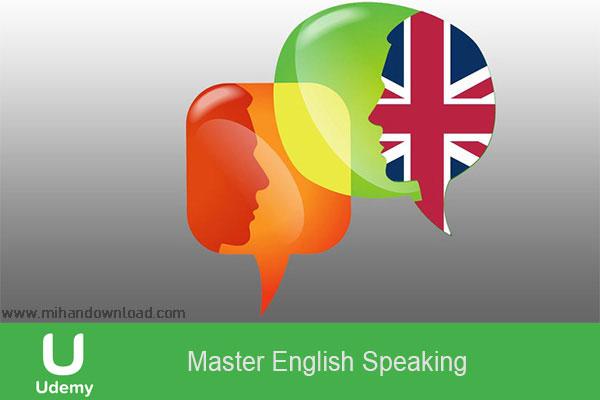 آموزش صحبت کردن زبان انگلیسی - Master English Speaking