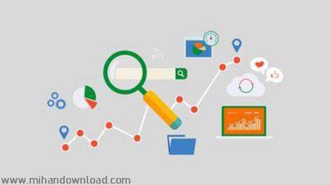 آموزش بهبود رتبه سایت توسط سئو گوگل